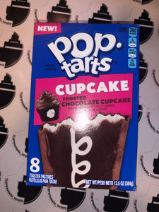 Pop-Tarts Frosted Chocolate Cupcake 8pk