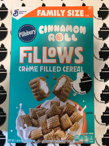 Pillsbury Cinnamon Roll Fillows