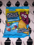 Jolly Rancher misfit Gummies Tropical Uni-Sharks 182g