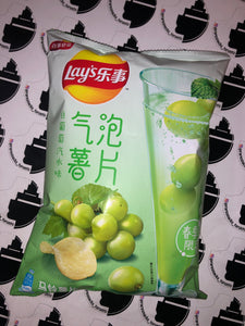 Lays White Grape 65g