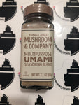 Trader Joes Mushroom and Company Umami Blend