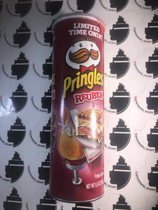 Pringle's Reuben Limited Edition