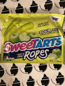 Sweetarts Ropes Sour Green Apple