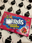Nerds Rope Gummy Clusters 85g
