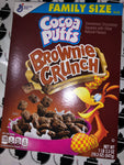 Cocoa Puffs Brownie Crunch 19.3oz