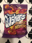 Fruit gusher flavor mixers