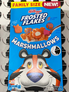 Frosted Flakes with Marshmallows 21.5oz