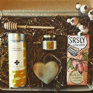 Luxe Curated Gift Box