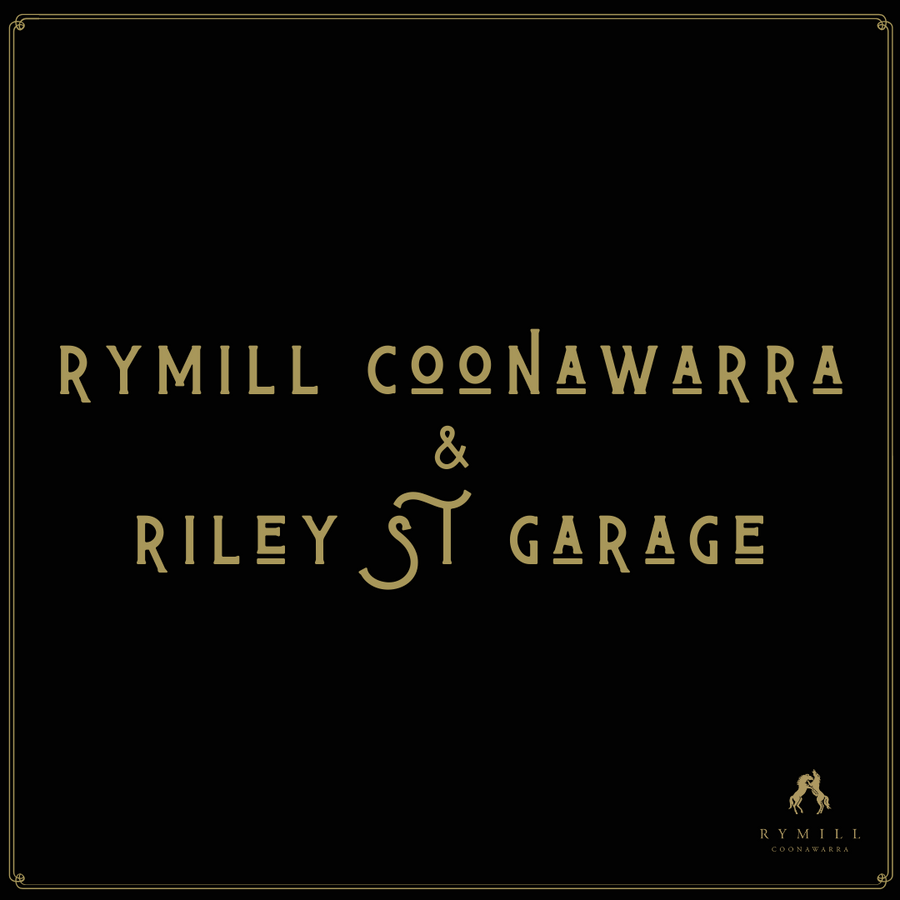 13 August 2020 | Rymill Coonawarra at Riley St Garage - Rymill Coonawarra