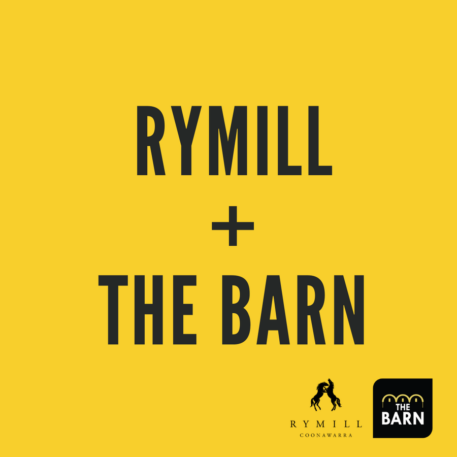 30 July 2020 | Rymill Coonawarra at The Barn Steakhouse