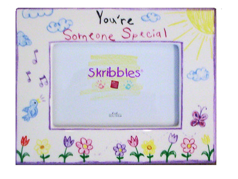 Russ Berrie - You're Someone Special Ceramic Frame