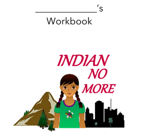 Indian No More Charlene McManis: classroom resources materials chapter questions mini-lesson summary