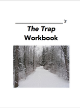 The Trap by John Smelcer: Workbook & Test
