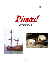 Pirates! by Celia Rees: Novel Workbook
