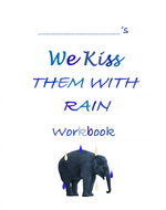 We Kiss Them With Rain by Futhi Nsthingila: Workbook