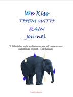 We Kiss Them With Rain by Futhi Nsthingila: Dual Entry Reading Journal