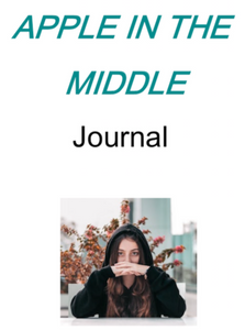 Apple in the Middle: journal