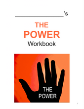 The Power by Naomi Alderman: Workbook / Chapter Questions
