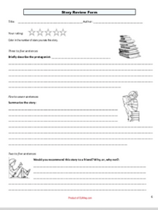 Flying Lessons main street workbooks classroom resources chapter questions