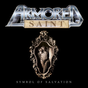 CD ARMORED SAINT Symbol Of Salvation (édition digipack)