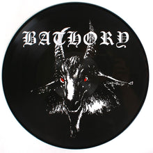 Charger l'image dans la galerie, LP BATHORY Bathory - Picture Disc