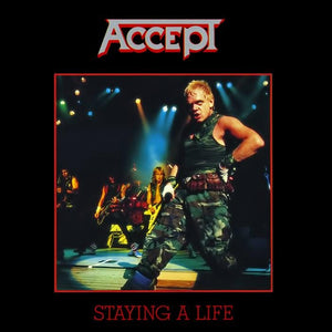 CD ACCEPT Staying A Life