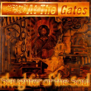 LP AT THE GATES Slaughter Of The Soul