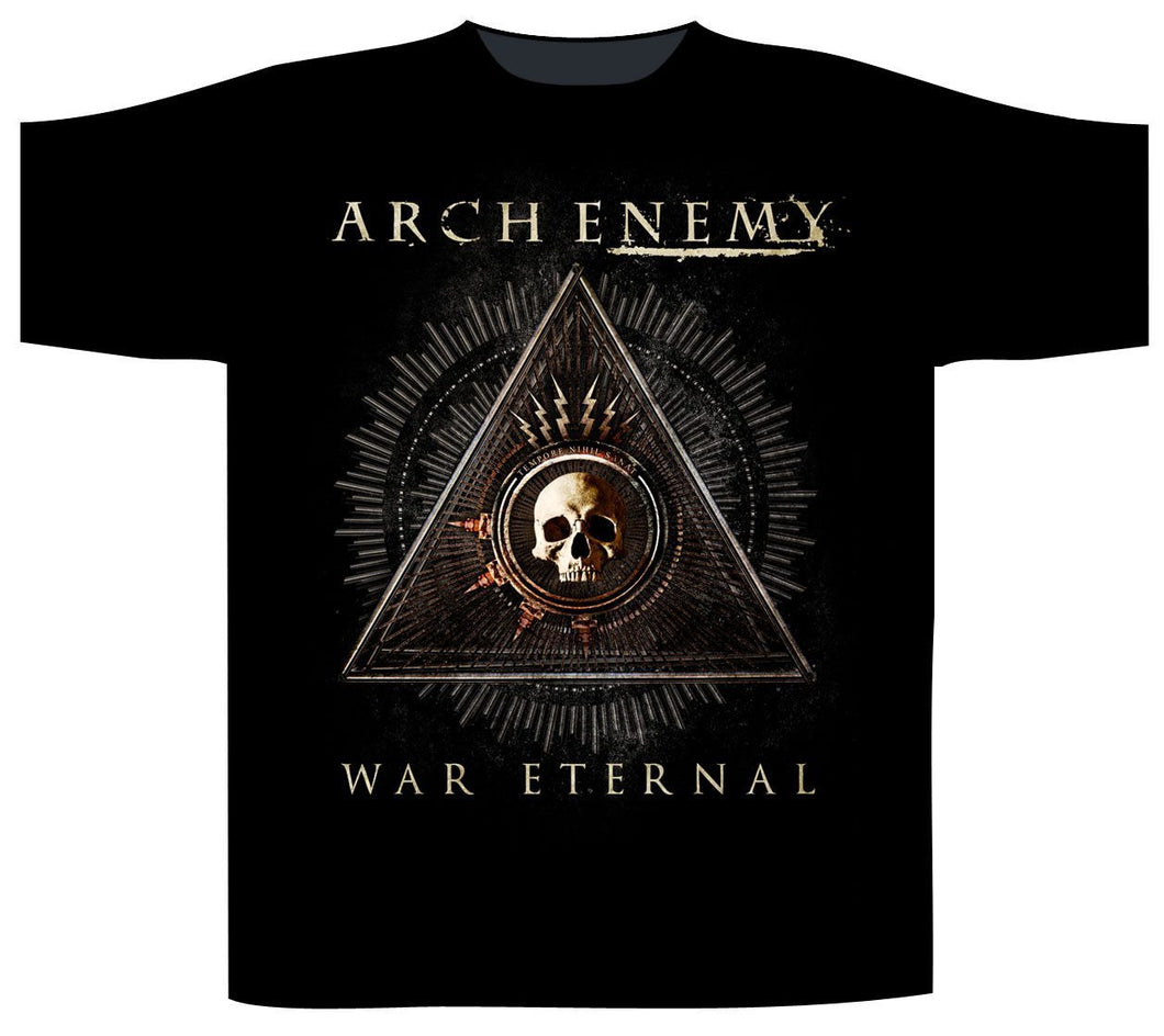 T-shirt ARCH ENEMY - War Eternal