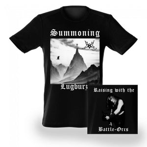 T-shirt Summoning - Lugburz