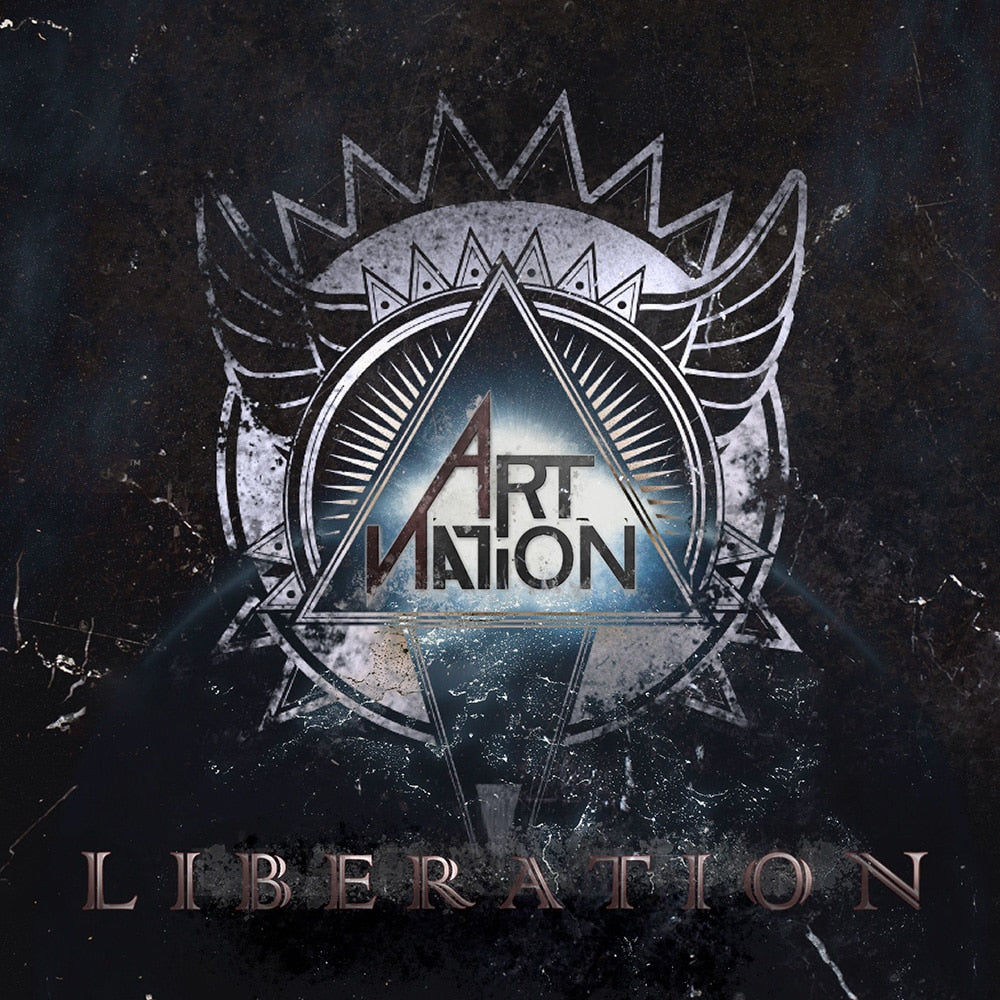 CD ART NATION Liberation