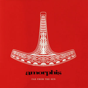 CD AMORPHIS Far From The Sun