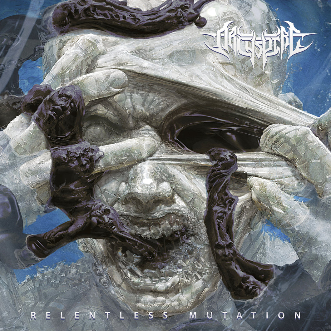 CD ARCHSPIRE Relentless Mutation