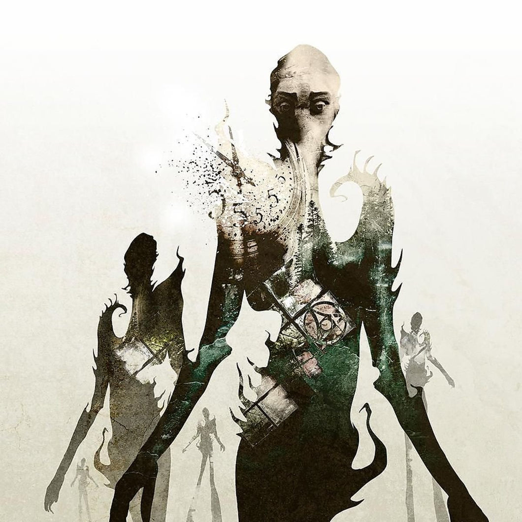 CD THE AGONIST Five (édition digipack)