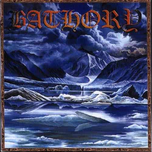 CD BATHORY - Nordland I