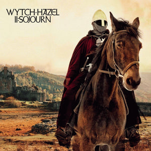 CD WYTCH HAZEL II: Sojourn