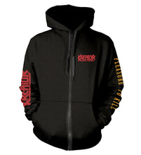 Charger l'image dans la galerie, Hoodie KREATOR - Pleasure To Kill