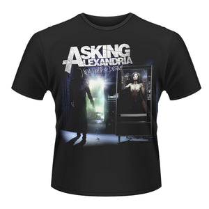 Girlie Asking Alexandria - From Death To Destiny