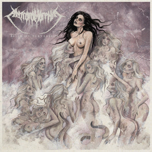 CD ANTROPOMORPHIA Rites Ov Perversion