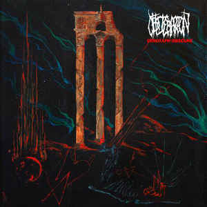 CD OBLITERATION Cenotaph Obscure