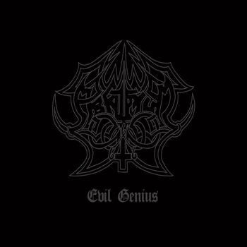 CD ABRUPTUM Evil Genius