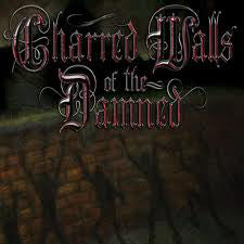 CD CHARRED WALLS OF THE DAMNED Charred Walls Of The Damned (édition digipack) (occasion)