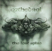 Charger l'image dans la galerie, CD CATHEDRAL The Last Spire (slipcase édition)