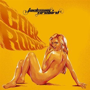 CD JACKSON FIREBIRD Cock Rockin' (édition digipack)