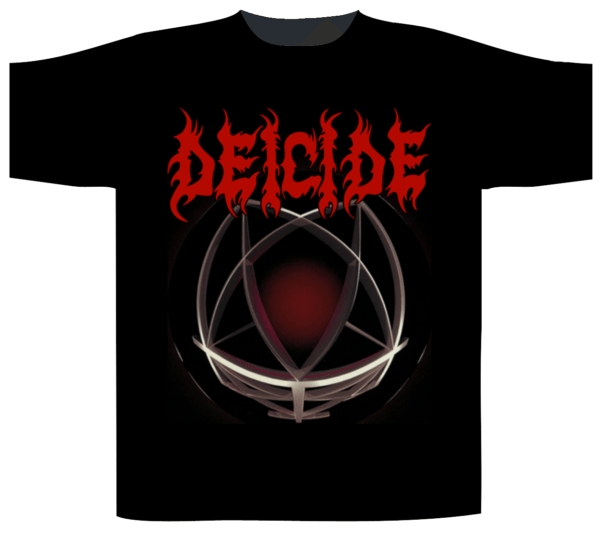 T-shirt Deicide - Legion