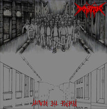 Charger l'image dans la galerie, CD EXTIRPATION Reverse The Reality