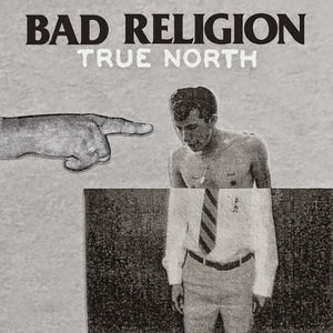 CD BAD RELIGION True North