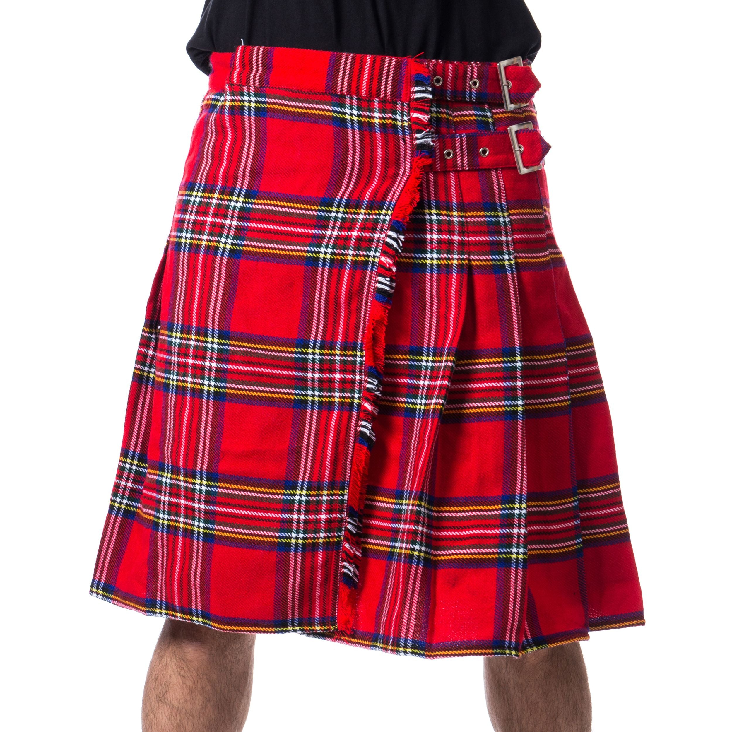 Kilt Poizen Industries - Chor