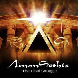 GIRLIE AMON SETHIS - Part II The Final Struggle