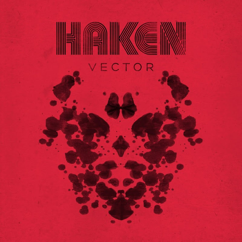 CD HAKEN Vector