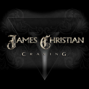 CD JAMES CHRISTIAN Craving